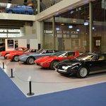 """Prima parte """"Storia della Maserati"""""""