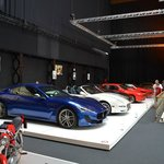 """Seconda parte """"Storia della Maserati"""""""