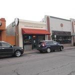 Photo of Saddlebag Sandwich Shop