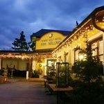 Tennis & Golf Hotel Hollrigl