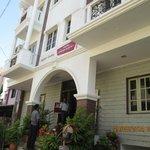 aiswarya hotel mysoor