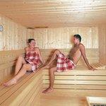 Turkish Bath Sauna