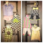 our baby clothes selection is sure to make your little one even cuter!