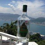 My wife's favorite Tequila, I like Espolon myself