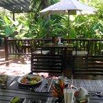 завтраки в ресторане Сала Тай
