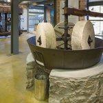 Μουσείο Ελιάς και Ελληνικού Λαδιού