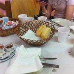 Frühstück, 5,- !ungenügend!