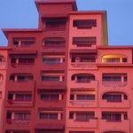 Costa de Oro Beach Hotel - Timeshare Building