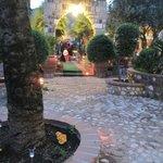 Foto de Hotel Villa Medea