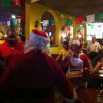 Foto de El Burrito Mexican Restaurant