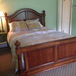 French Creek room bedroom