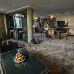 Hotel Tafilalet & Spa Foto