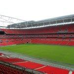 Amazing stadium..