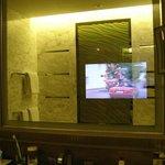 TV im Spiegel