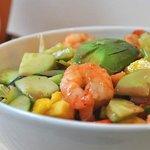 Rio Oneway Salat