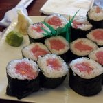 Foto joy sushi