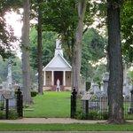 Cimentière du Campus