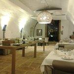Restaurante El Escuadron