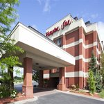 Welcome to Hampton Inn Minneapolis-Northwest Maple Grove Hotel