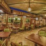 Local Restaurant Foto