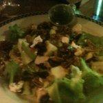 West Bay Salad at Coconut Joe's