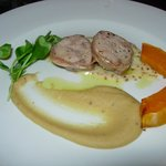 Gallantine Hampshire wild rabbit