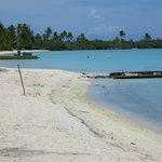 Akaiami beach