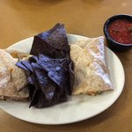 Ranchero wrap