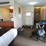 good size rooms