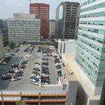 Alberta Place Suite Hotel Foto