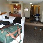 Foto de Alberta Place Suite Hotel