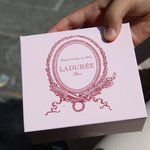 Laudree packaging
