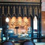 The Knight's Bar