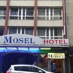 Photo of Mosel Hotel