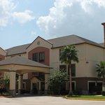 BEST WESTERN PLUS North Houston Inn & Suites Foto