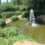 jardin de santa clotilde