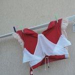 Kvalitní věšák na prádlo