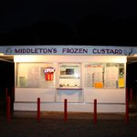 Middleton's Frozen Custard
