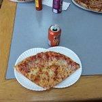 Zdjęcie Captain's Pizza 200