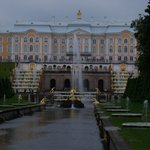 The Peterhof