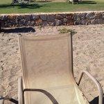 Sedia della spiaggia