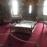 Lady Bute' Bedroom