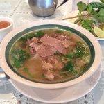 Foto de Kim Huong Restaurant