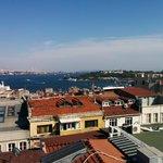 Aug 6 photo from Terrace (#105 Balkon Residences)