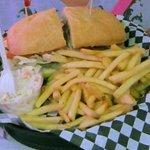 Brando Sandwich