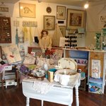 Eclectic Amanda Coastal Treasures