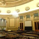 Sala de reunião