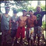 Boca Barranca local crew