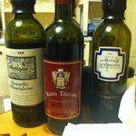 Amorino - €8 wine tasting