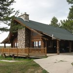 Lodge at Eagle Ridge Ranch